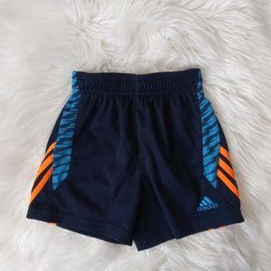 Adidas Shorts Sz 18 Months